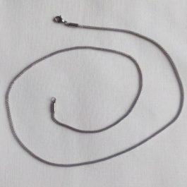 Łańcuszek żmijka cienka